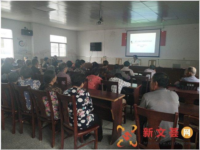 新时代文明实践|南京江宁安民社区开展老年