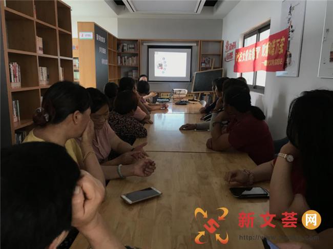 南京江寧萬安村:深化普法教育  構建和諧萬安
