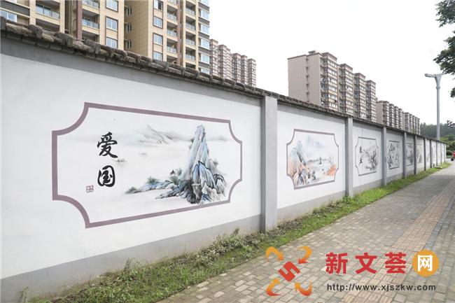 """南京六合龙池街道:文明城市创建 让城市""""颜值""""更高""""气质""""更好"""