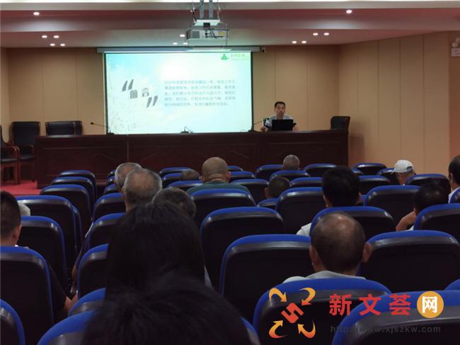 """南京六合龙池街道毛许社区开展""""我身边的小康""""主题宣讲活动"""