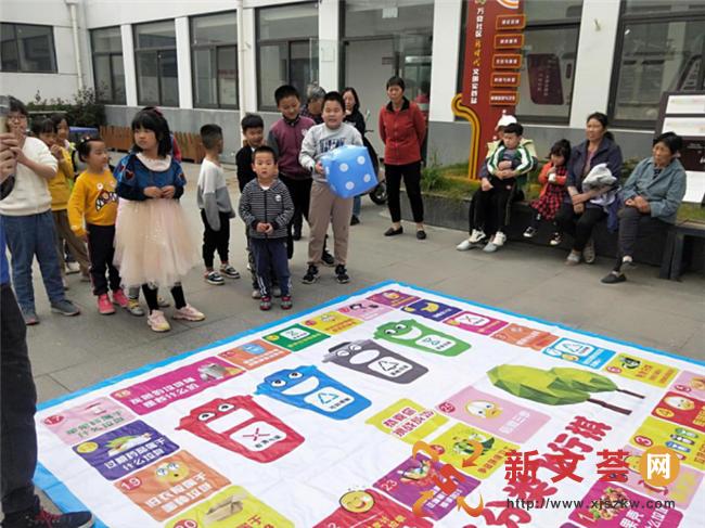 南京江宁湖熟街道万安村:请给垃圾找一个适宜的家