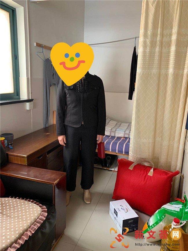 南京江宁秣陵街道家园社区开展重阳节慰问活动