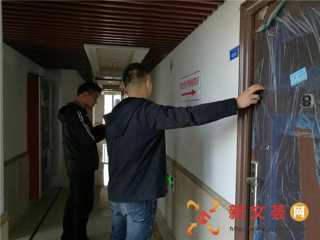 """南京六合龙池街道:加强冬季安全生产管控  严厉打击违法违规""""小""""作坊"""