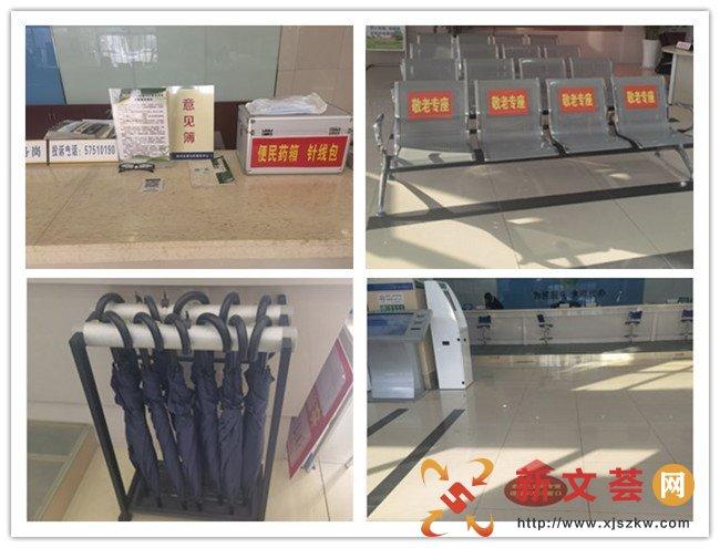 南京市六合区雄州街道提升政务大厅适老化程度 优化老年人办事服务