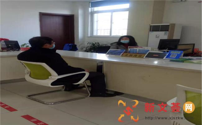 南京六合龙袍街道新城社区便民服务中心开启每日全天全科服务