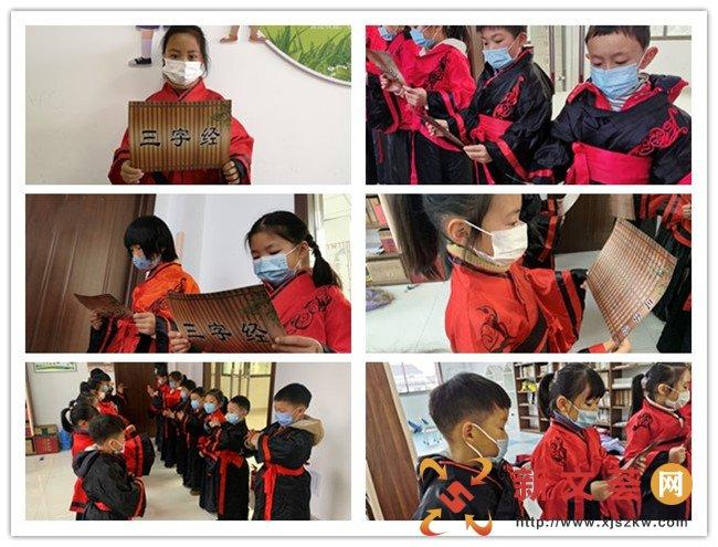 新时代文明实践|南京江宁上峰社区:国粹传承  礼仪倡导