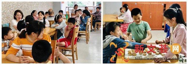 南京江宁路西村:建设家庭友好环境  呵护婴幼儿健康成长