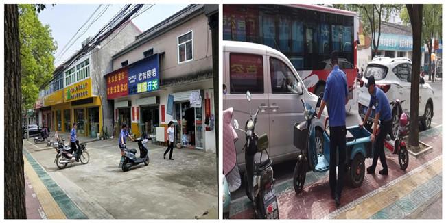 南京六合冶山街道:网格化管理放大招 出成效
